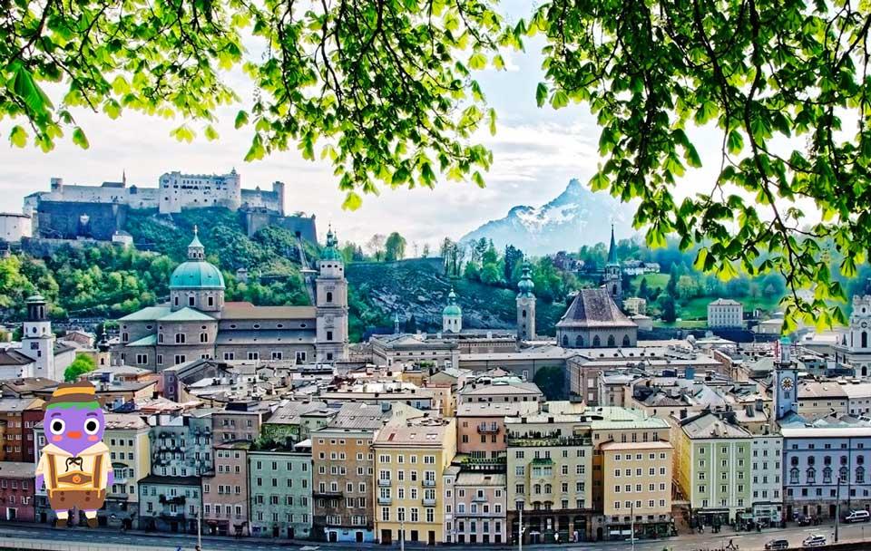 EГџen Salzburg